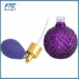 atomiseur de jet de circuit de bouteille de parfum de cru des femmes 100ml réutilisable