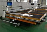 Автомат для резки CNC Multi функции полноавтоматический стеклянный с автоматическими обозначая функциями