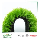 Paisaje Natural de la puerta resistente al agua barata alfombras alfombra de césped artificial para fútbol de césped