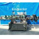 부대 레테르를 붙이는 기계 판지 상자 레테르를 붙이는 기계