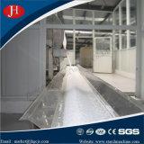 真空フィルター処理する排水の澱粉のサツマイモの澱粉機械を作る