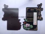 Magnete creativo su ordinazione del frigorifero della decorazione con il termometro