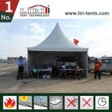 Шатер случая рамки 60 x 25m большой Aluminun для напольного обедая шатра