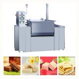 食品加工機械は中国からのクリーム色のミキサーの機械装置を分ける