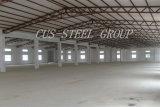 Estructura de acero ligera para Storge o estructura de acero ligera de la fábrica