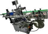Machines van de Etikettering van het tin kunnen de Zelfklevende voor Kleefstof