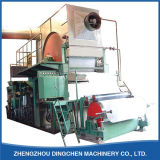 Máquina de Fabricación de papel higiénico para precio máquina de reciclaje de residuos de papel