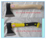 Множественная ручка вручая ось молотка стали углерода инструментов