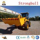 Китай новой конструкции на заводе 2.8ton передней Wheelloader с маркировкой CE