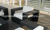 Напольный ротанг/Wicker мебель сада софы