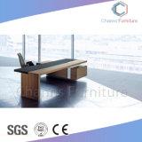 Modern Metal Frame Manager Desk Office Counts (CAS-MD1867)