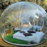 Раздувная дом пузыря для располагаться лагерем