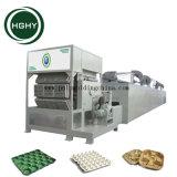 Hghy Papel bandeja de huevos de alta velocidad que hace la máquina