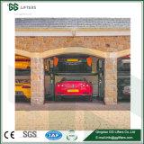 Parcheggio Elevated dell'automobile dell'alberino degli elevatori due di Gg