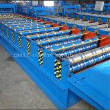 Exportação do russo de fazer à máquina galvanizado da fábrica de aço