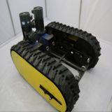 O Material Rodante rasto de borracha (DP-ZZD-250) para o Design Personalizado