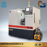 Ck40L High Precision Horizontal Lathe for Turning and Grinding