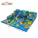 大きいスペース子供のための多機能の屋内場所装置