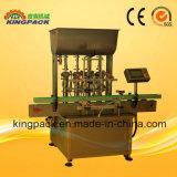 Macchina di rifornimento detersiva automatica piena della macchina di rifornimento dell'inserimento dell'acciaio inossidabile