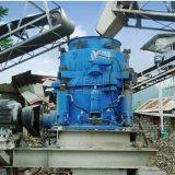 Gute Leistung und niedriger Preis-Basalt, der Maschinerie zerquetscht