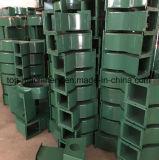 Einzelner Beutel-Staub-Sammler verwendet für Holzbearbeitung-Maschinerie