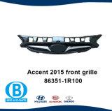 Accent 2015 VoorTraliewerk 86350-1r100 van Hyundai