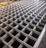 コンクリートまたは補強の金網のための変形させた補強の棒鋼の網