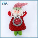 おもちゃの人形のクリスマス昇進のギフトのためのNon-Wovenキャンデーのショッピング・バッグ