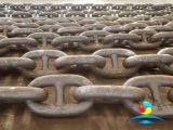 Anchor marino Chain Studlink Chain Studless Chain Swivel e Shackle da vendere