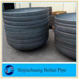 Protezioni di estremità degli accessori per tubi dell'acciaio legato di ASME B16.9 Sch40 A234 Wp9