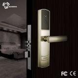 Fechamento de porta seguro do cilindro de Digitas Keycard para o hotel/escola/escritório