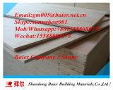 Muebles de madera contrachapada baratos grado 1,5 mm 2mm 3mm 4mm 5mm 6mm de contrachapado de bambú