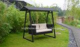 Garten-Schwingen-Bett, Doppelsitz-Garten-Schwingen