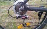 يستعمل درّاجة كهربائيّة لأنّ عمليّة بيع من كهربائيّة درّاجة صاحب مصنع