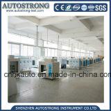 Machine de sécurité électrique avec la norme IEC60335 Dispositif plan incliné
