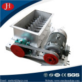Estaca da batata doce do triturador que esmaga a máquina de processamento da produção do amido
