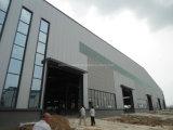 Schwere Stahlkonstruktion-Werkstatt für Industrie-Pflanze