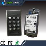 Control de acceso del telclado numérico con la visualización de MIFARE (GV-608H)