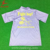 Design Sport Wear Sublimation Badminton Jersey Shirt