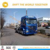 Shacman X3000 트랙터 헤드 6*4 380HP 트랙터 트럭
