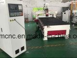 Holzbearbeitung CNC-Fräsmaschine