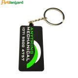Förderndes kundenspezifisches Firmenzeichen Kurbelgehäuse-Belüftung Keychain