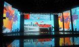 LED Super-Lumière P5.68 Extérieur Intérieur flexible Mur vidéo à Scène de théâtre, événements