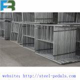 Échafaudage de bâti de grille galvanisé par 1219*1700