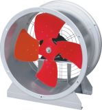 Sf-B Suporte de Parede Escape do duto do ventilador axial (SF-B)