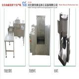 De Machine/het Wafeltje die van de Fabricatie van koekjes van het wafeltje Lijn/de Lopende band van het Koekje van het Wafeltje Maken