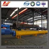 Gesamte Förderanlage der Schrauben-Lsy219 für Betonmischer-LKW