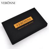 100% da marca original! As Cores Veronni 10 Diamond cintilante Batom líquido ajustado à prova de moda Shimmer Kit Lipgloss 10PCS/Set