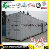 Китайская полуфабрикат дом контейнера для перевозок