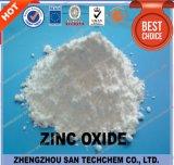 Oxyde 99% van het Zink van het Poeder van ZnO van de Rang van technologie de Prijs van de Fabriek